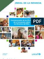 UNICEF — Estado Mundial de la Infancia 2009