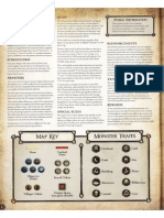 Descent - Guía de Aventuras (Inglés)