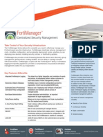 FortiManager-4000E