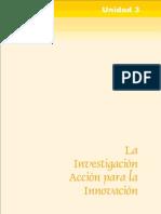 Investigacion Acci on Parala inInvestigacion Acci on Parala in Novac i On Novac i On