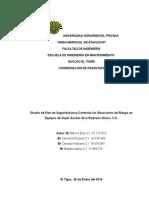 Capitulo I II III IV y Preliminares