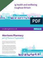 Morrisons Pharmacy