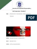 Organizacion y Funciones Del Poder Legislativo Peruano (1)