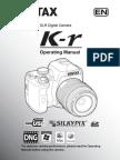 k-r manual