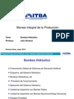 2 ITBA MIP - Bombeo Hidraulico