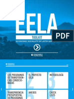 Economic Equality in Latin America Toolkit