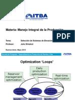 3 ITBA MIP - Seleccion de Sistemas