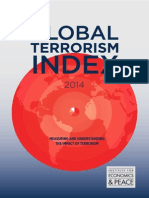 Global Terrorism Index Report 2014_0