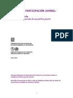 Manual de Participacion Juvenil