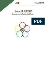 80 Questões - Escola Olímpica