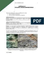 Capitulo 2 Apuntes Estratigrafia y Sedimentacion