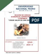 CREACION DEL VALOR EN UNA EMPRESA.docx