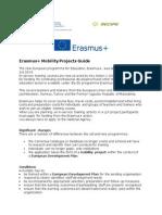 Erasmus+ Guide RECIPE