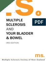 Book4 Bladder&Bowel