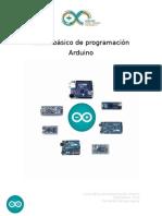 Curso Básico de Programación Arduino