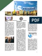 PAISAHE 2015-1