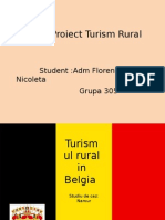 Turism Rural Belgia