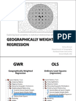 CCGISUG Breyer 2013 ExploringLocalLariabilityInStatisticalRelationshipsWithGWR