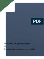 Actividad de Aprendizaje 1_Erendira Santos V.