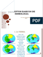 Conceptos de Sismologia