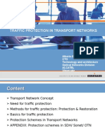 AlcaLu TransportNetworkProtection