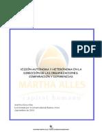Visiones.pdf Visión Autónoma y Heterónoma n Ls Organiz