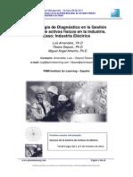 Metodología de Diagnóstico en La Gestión Integral de Activos Físicos en La Industria