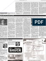 Page 4B of the November 1, 2014 Lakes Area Review