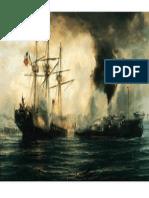 Imagen de Batalla de Angamsos