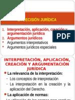La Decision Juridica - Uap 04_25605