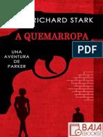 A Quemarropa - fgfgRichard Stark