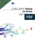 Downloadcenter.samsung.com Content UM 201206 20120622103458211 GT-N7000 UM EU Icecream Eng Rev.1.1 120517 Screen