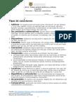 8.1 Recurso - Tipos de Conectores