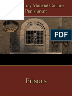Crime & Punishment - Punishment