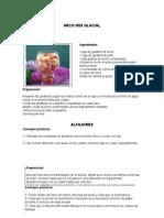 RECETAS POSTRES COMPARTIR.doc