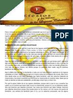 Efesios y Los Tesoros de Los Lugares Celestiales
