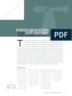 21st Century Teaching Tools for Science