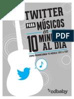 Twitter Guide Es