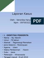 LAPSUS SH