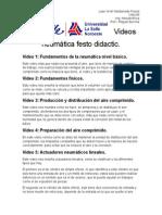 Videos Festo Didactic UlsassAS