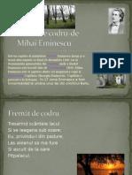 Freamăt de codru-de Mihai Eminescu.ppt