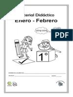 m Apoyo Ene Feb PRIMERO 2014-2015