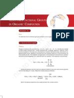 Organic analysis