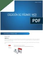 Google Sites - Manual de Usuario