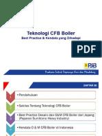Teknologi CFB Bolier  Best practice dan kendala yang dihadapi.pdf