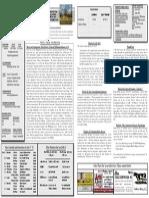 '15-01/18 St. Joseph Bulletin