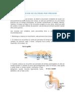 Prevencion de Úlceras Por Presión