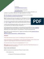 [GUIDE] Moto G - Restore Stock Firmware