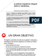 02.- Requisitos de Una Politica Integral