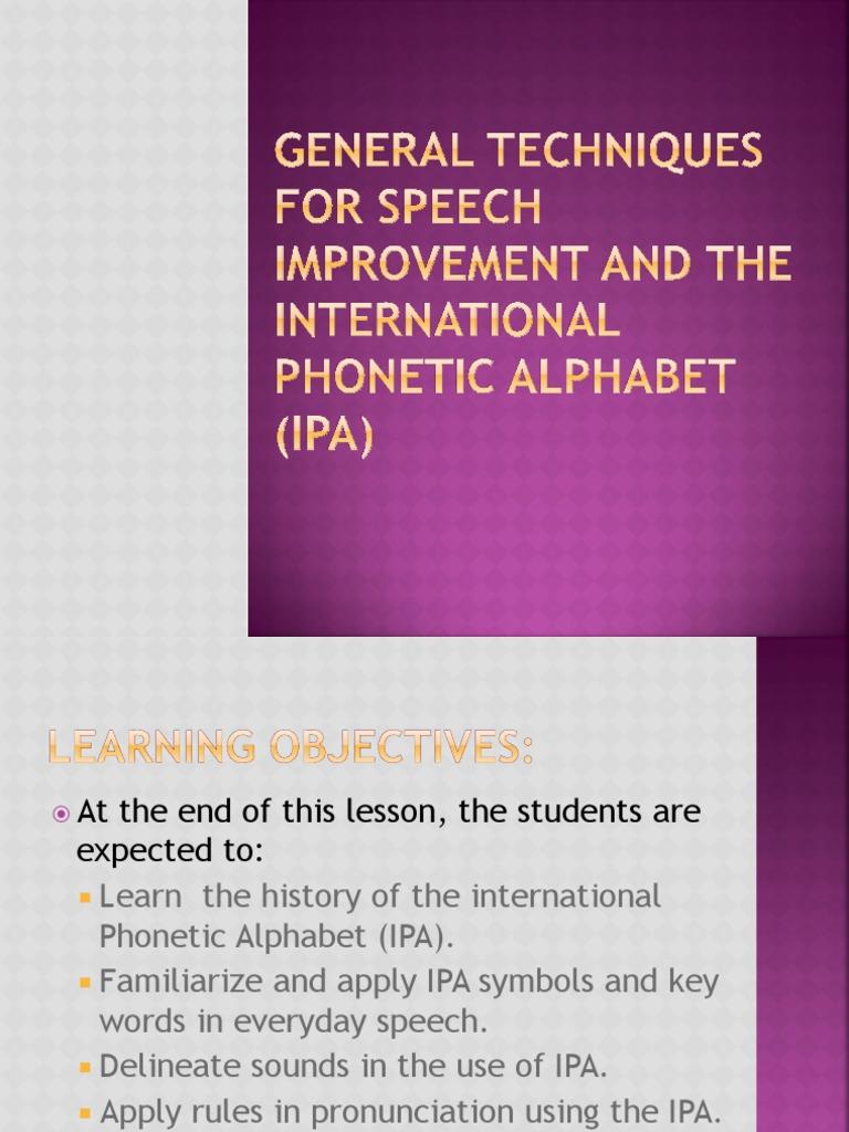 The International Phonetic Alphabet Ipa Simple Phonetics Semiotics